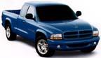 """Dodge Dakota R/T is a limited edition """"street truck"""""""