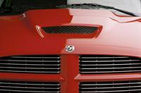 Dodge Ram SRT-10 Truck hood