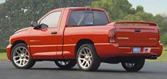 2004 Dodge Ram SRT-10 Truck