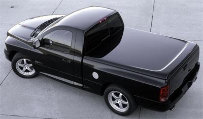 2002 Dodge Ram SRT10 Concept Truck